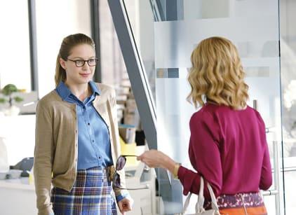 Watch Supergirl Season 1 Episode 8 Online