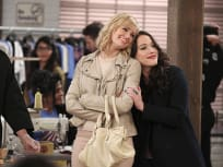 2 Broke Girls Season 4 Episode 8