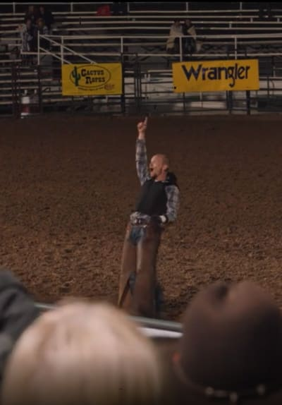 Jimmy's Triumph - Yellowstone Season 2 Episode 6