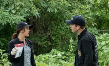 Perplexing Deaths - NCIS: New Orleans Season 5 Episode 2
