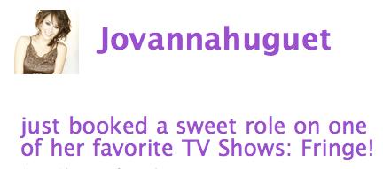 Jovanna Huguet Twitter