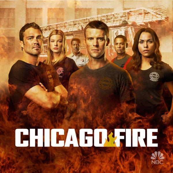 Watch Chicago Fire Online: Season 4 Episode 16