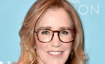 Felicity Huffman Pleads Guilty in College Admissions Scandal: 'I Accept Full Responsibility for My Actions'