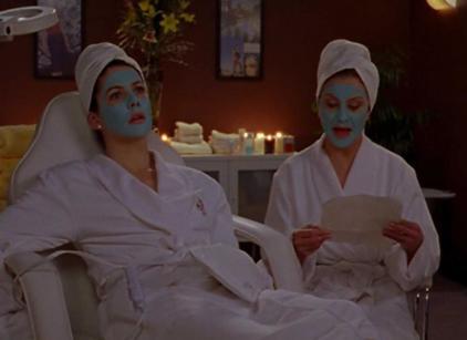 Watch Gilmore Girls Season 2 Episode 16 Online