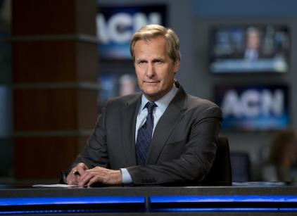 Watch The Newsroom Season 2 Episode 1 Online