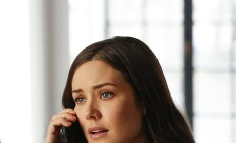 Where's Liz? - The Blacklist Season 6 Episode 17