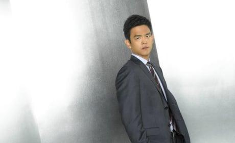 John Cho Promo Pic
