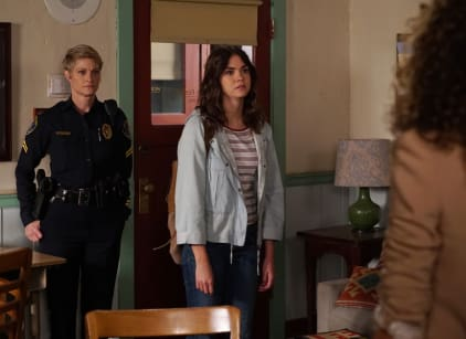 Watch The Fosters Season 4 Episode 3 Online