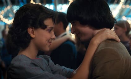 People's Choice Awards Winners: Stranger Things, Shadowhunters, and More!
