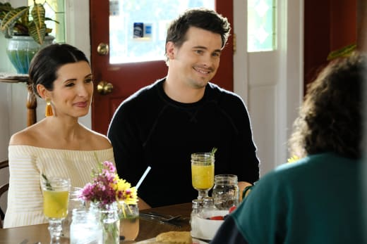Kevin and Kristin Forever! - Kevin (Probably) Saves the World Season 1 Episode 16