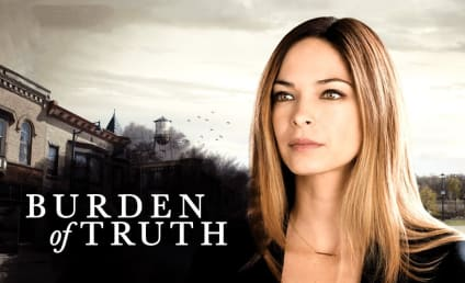 Burden of Truth: Kristin Kreuk Talks About Joanna's Journey and What Viewers Can Learn From The Show