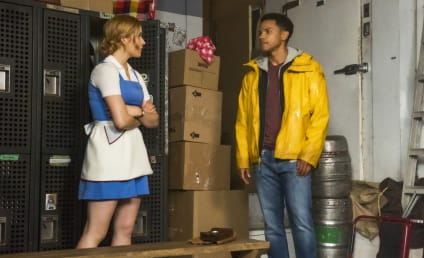 Nancy Drew Season 1 Episode 3 Review: The Curse of the Dark Storm