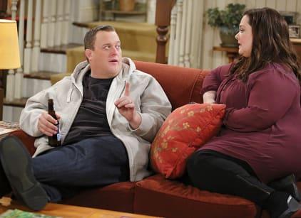 Watch Mike & Molly Season 5 Episode 19 Online