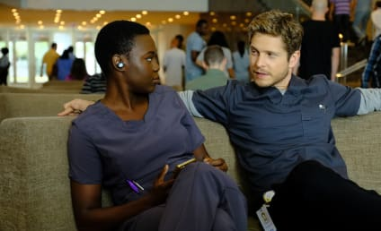 The Resident Photo Preview: Can't Keep a Good Resident Down!