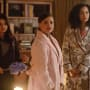 Vera-Vaughn Sisters Looking Sad - Charmed (2018) Season 1 Episode 6