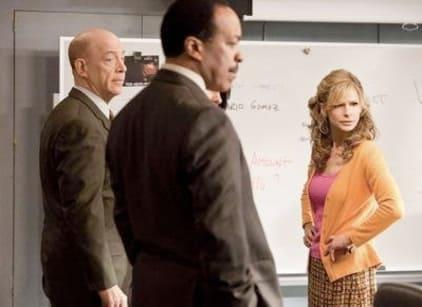 Watch The Closer Season 5 Episode 3 Online