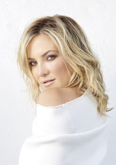Kate Hudson Joins Truth Be Told