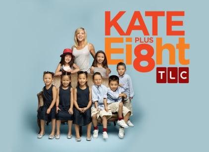 Watch Kate Plus 8 Season 5 Episode 3 Online