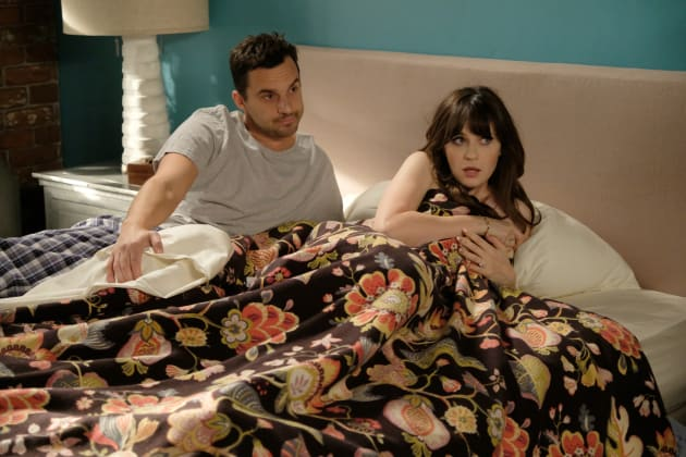 Life Changes - New Girl