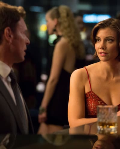 Undercover - Tall - Whiskey Cavalier Season 1 Episode 1
