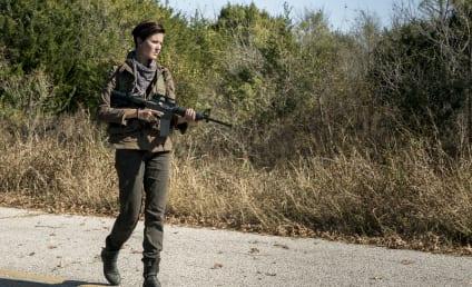 Watch Fear the Walking Dead Online: Season 4 Episode 1