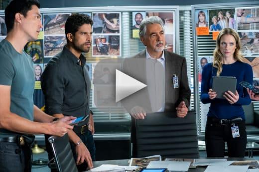 Watch Criminal Minds Online: Season 14 Episode 9