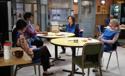The Conners Season 3 Episode 3 Review: Plastics, Trash Talk & Darlene Antoinette
