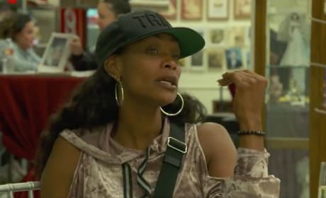 Tami Opens Up  - Basketball Wives