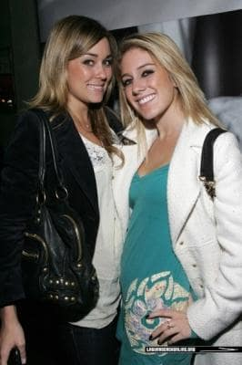 Heidi and LC