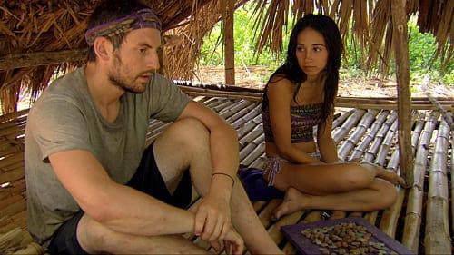 David and Stephanie Talk