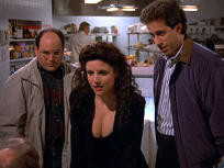 Seinfeld Season 4 Episode 16