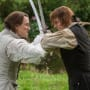 The Duel - Outlander Season 2 Episode 6