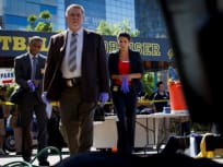 Rizzoli & Isles Season 3 Episode 14