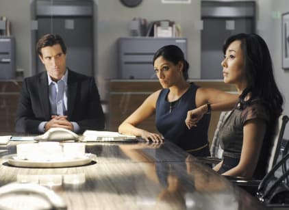 Watch Mistresses Season 1 Episode 11 Online