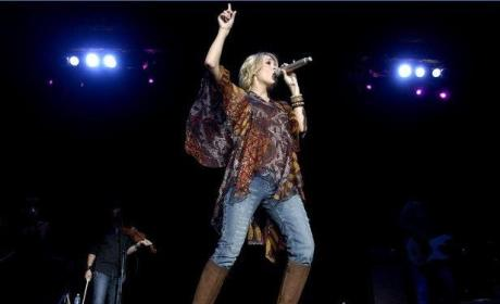 We Love Carrie!