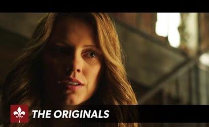The Originals Sneak Peek: The Return of the Real Rebekah?