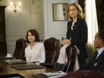 Madam Secretary Season 2 Episode 21