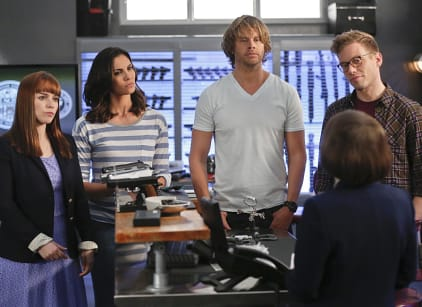 Watch NCIS: Los Angeles Season 7 Episode 7 Online