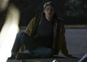 The Vampire Diaries Season 7 Episode 17 Review: I Went To The Woods