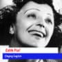 Edith piaf no regrets
