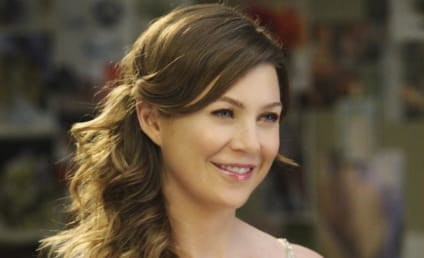 How Will Grey's Anatomy Handle Ellen Pompeo's Pregnancy?