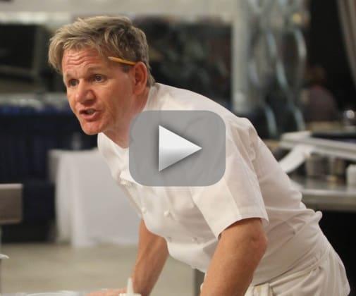 Hell 39 s kitchen watch season 12 episode 1 online tv fanatic for Hell s kitchen season 12 episode 1