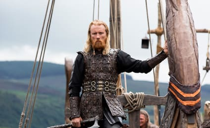 Vikings Review: Ragnar Wants To Farm