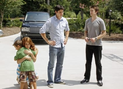Watch One Tree Hill Season 7 Episode 5 Online