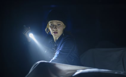 Nancy Drew Season 1 Episode 2 Review: The Secret of the Old Morgue