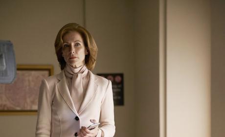 Gibbs Scared? - Suits Season 5 Episode 15