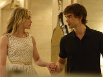 Covert Affairs Season 3 Episode 9