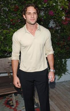 Pic of David Fumero