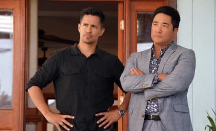 Magnum P.I., FBI, and The Neighborhood Renewed At CBS!