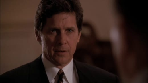 What Did I Ever Do? - The West Wing Season 1 Episode 8